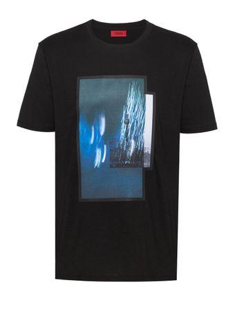Camiseta-Dinge-Preto