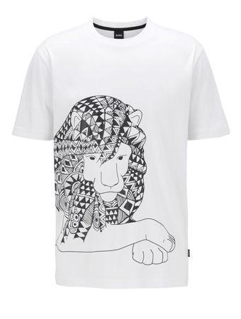 Camiseta-Tiburt-Branca