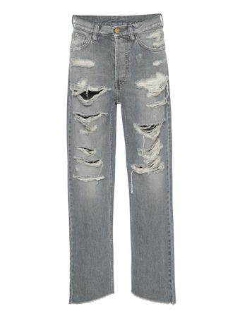 CALCA-SKINNY-DENIM-WITH-RAW-EDGE-GRIGIO