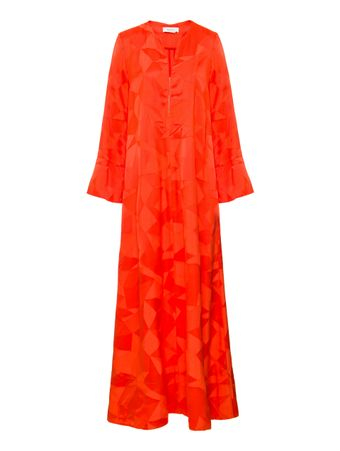 VESTIDO-KAFTAN-MAXI-ORANGE