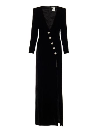 VESTIDO-LONG-VELVET-DRESS-WITH-CRYSTAL-B-BLACK