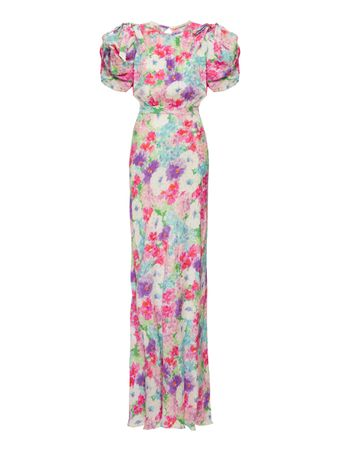 VESTIDO-LONG-SILK-FLORAL-PRINT-DRESS-WIT-PINK