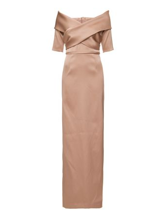 VESTIDO-SSLV-STRETCH-SATIN-T-ROSE