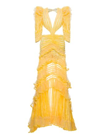 VESTIDO-WOMENS-DRESS-YELLOW