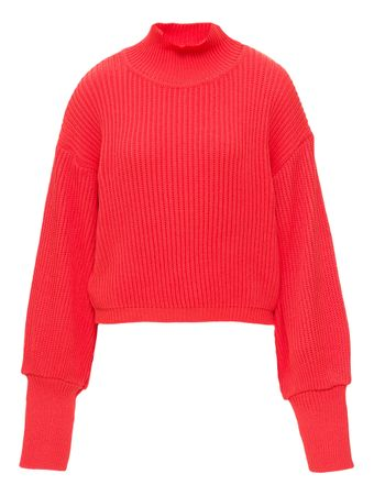 TRICOT-VICKY-CORAL