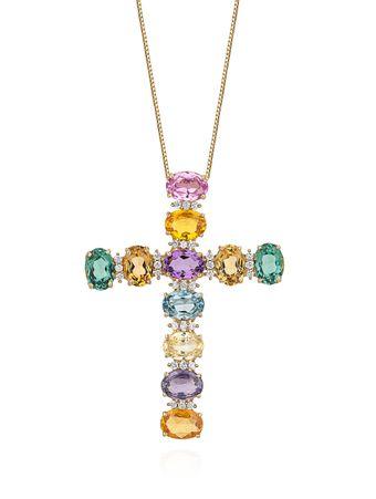Gargantilha-Safiras-e-Diamantes-de-Ouro
