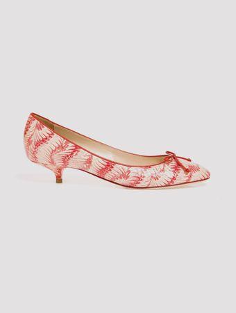 Sapato-Salto-Mini-Vermelho-39-IT