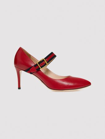 Scarpin-Tira-Vermelho-40-IT