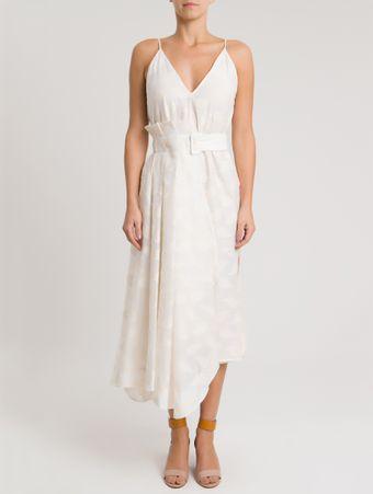 Vestido-de-Algodao-Off-White-38-BR