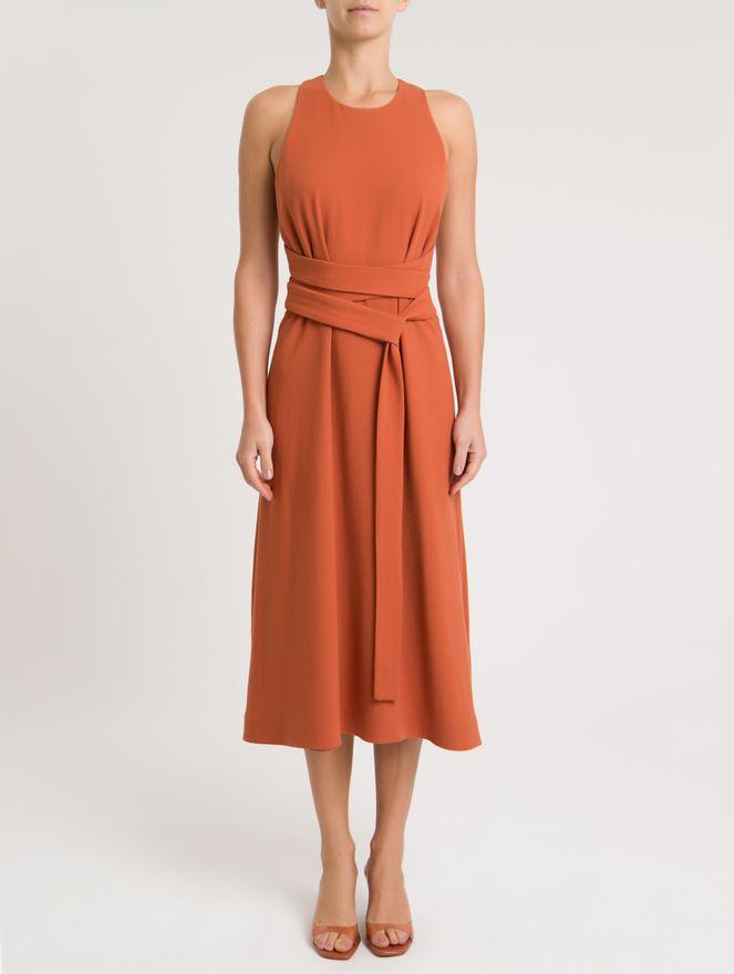 Vestido-Fivela-Marrom-40-BR