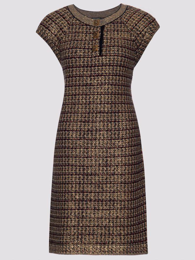Vestido-de-Cashmere-Metalizado-38-FR