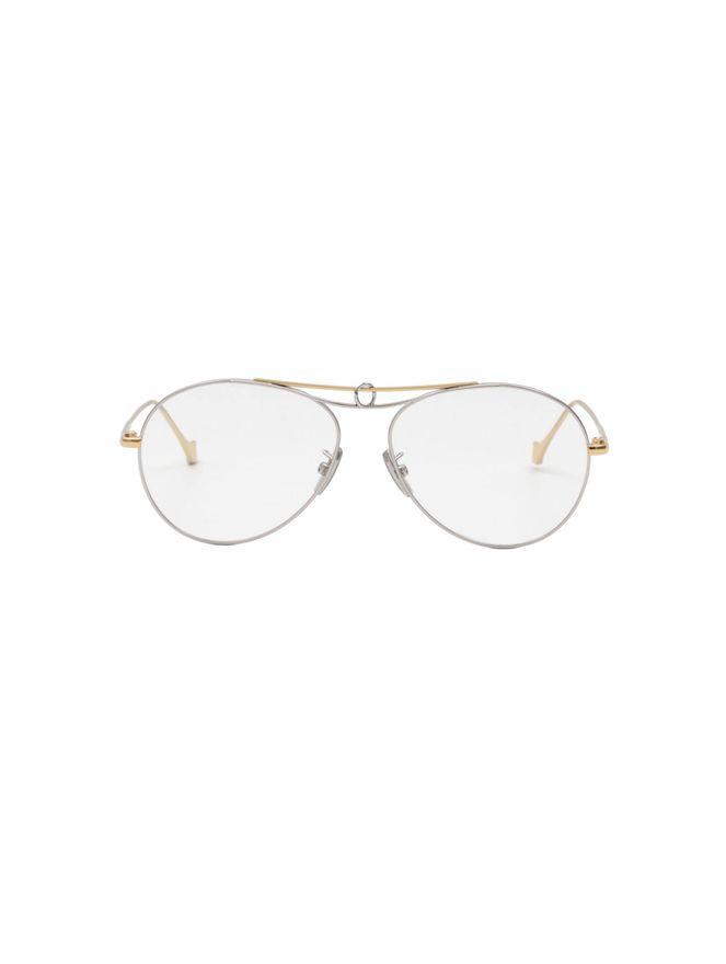 Armacao-de-Oculos-Aviador-Dourada