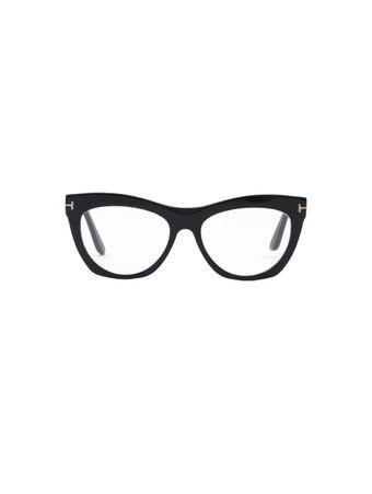 Armacao-de-Oculos-Gatinho-Preta