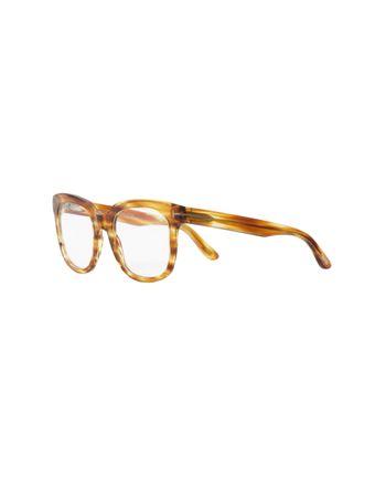 Armacao-de-Oculos-Retangular-Amarela