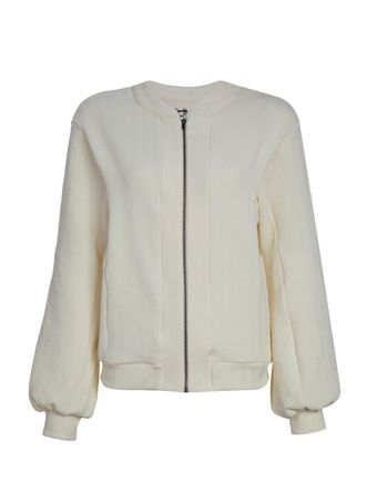 BOMBER-CHANEL-CHEVRON-OFF-WHITE