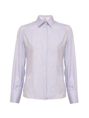 Camisa-Algodao-Azul