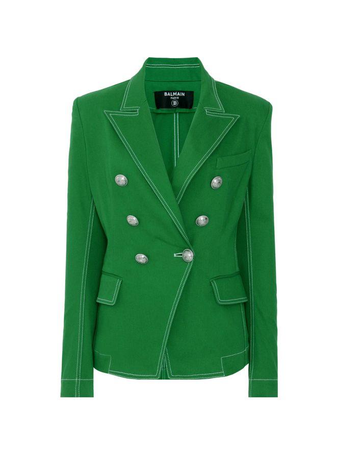 Blazer-de-Algodao-Verde