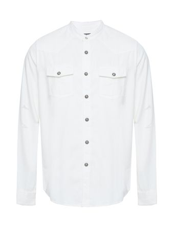 Camisa-Logo-Branca