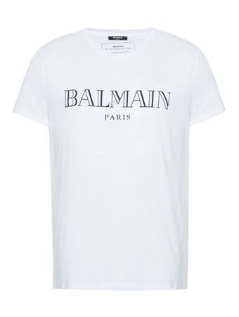 CAMISETA-T-SHIRT-BALMAIN-PARIS-WHITE