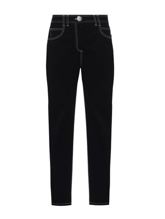 CALCA-HIGH-WAIST-SKINNY-JEANS-0PA-BLACK