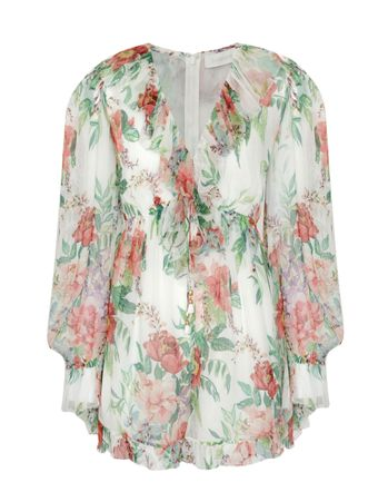MACACAO-BELLITUDE-FLUTTER-PLAYSUIT-IVORY-FLORAL