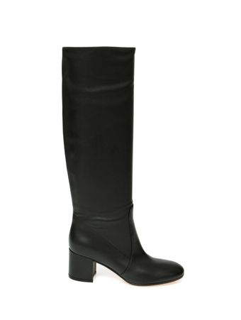 BOTA-SHOES-VITELLO-GLOVE-STIVALE-BLACK-B