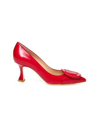 SAPATO-SHOES-SMART-TABASCO-RED-SAPATO