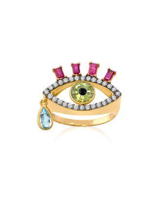 Anel-Eye-de-Ouro