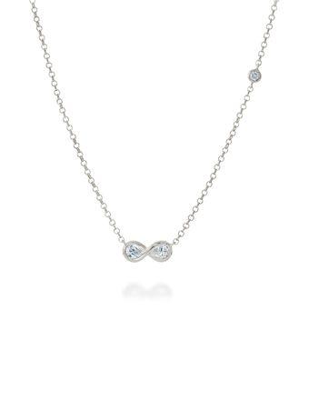 Colar-Infinito-Diamantes-de-Ouro-Branco