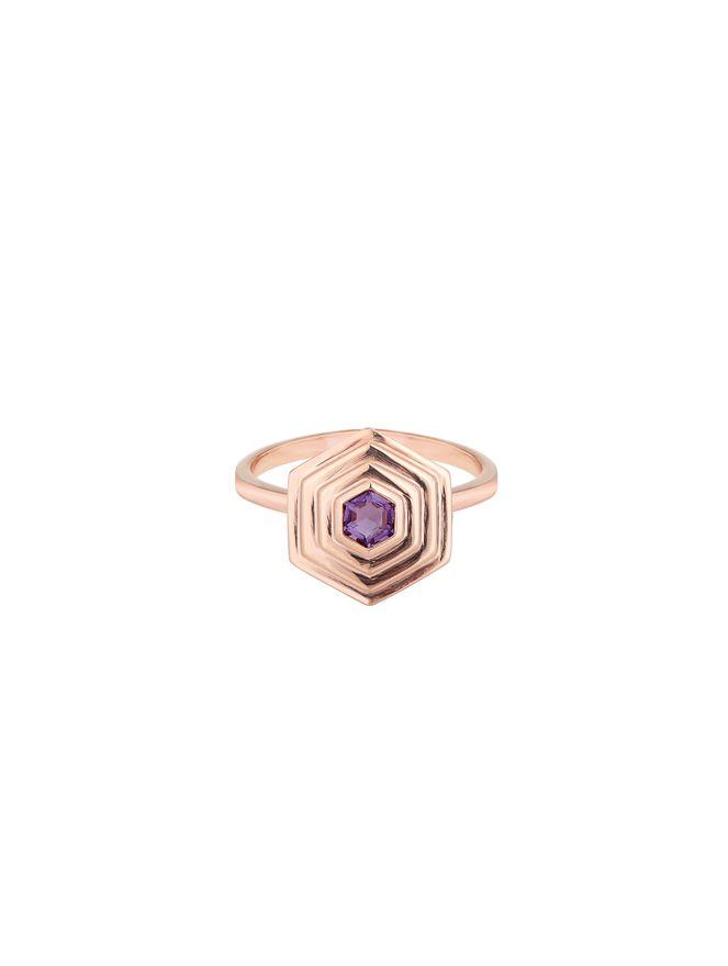 Anel-Saturno-de-Ouro