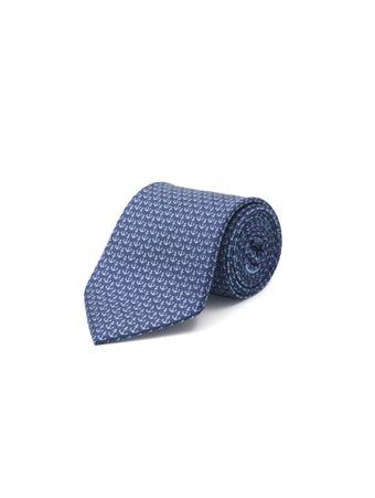 Gravata-Lido-Azul