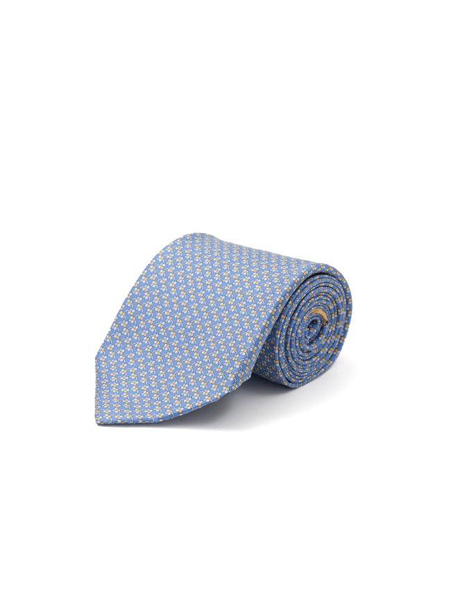 Gravata-Lavanda-Azul