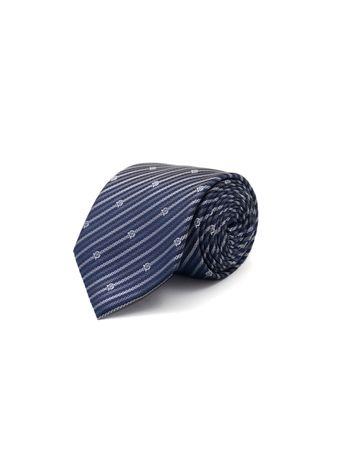 Gravata-Levan-Azul