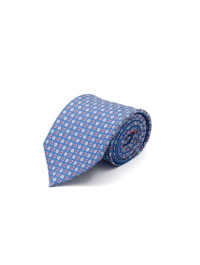 Gravata-Lente-Azul