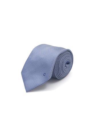 Gravata-Jacquard-Azul