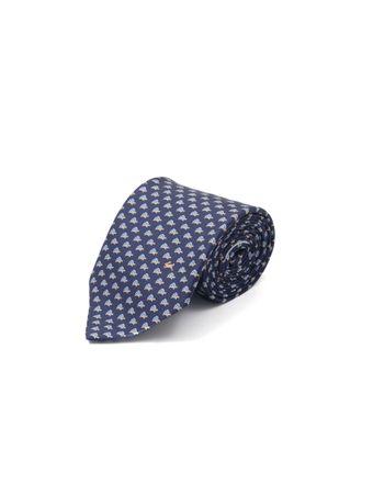 Gravata-Gaudio-Azul