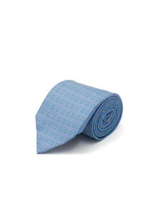 Gravata-Genzian-Azul