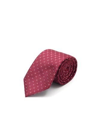 Gravata-Louis-Vermelha