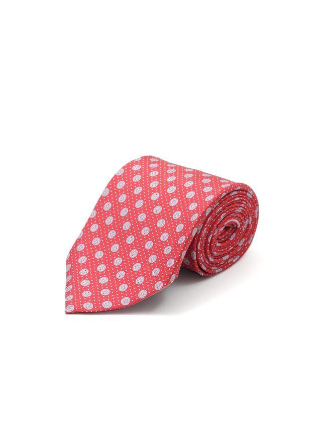 Gravata-Lollo-Vermelha