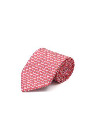 Gravata-Lox-Vermelha