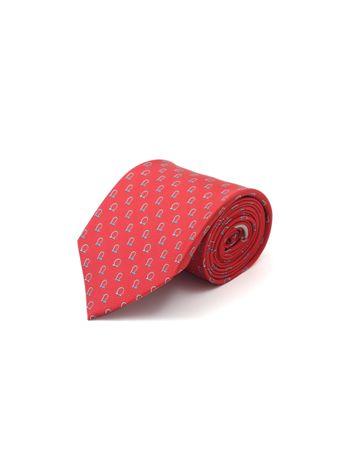 Gravata-Lillo-Vermelha