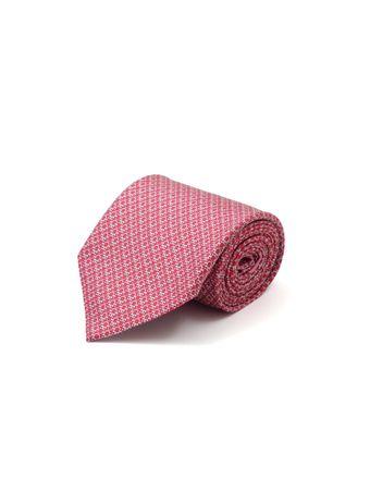 Gravata-Laccio-Vermelha