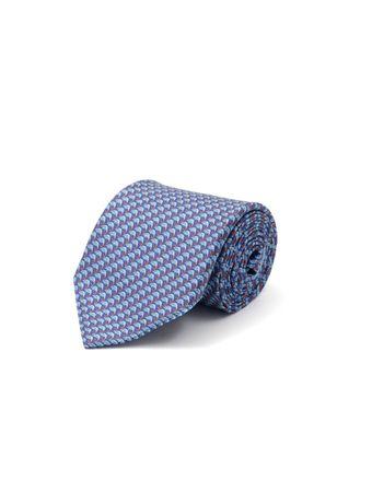 Gravata-Leonte-Azul