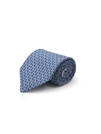 Gravata-Mito-Azul