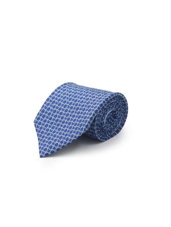 Gravata-Mano-Azul