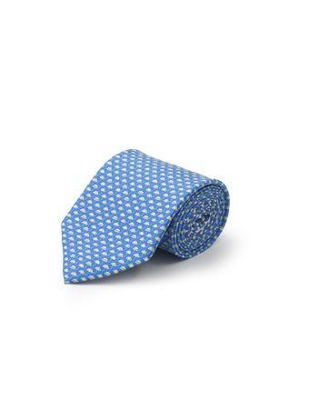 Gravata-Meteo-Azul