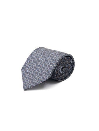 Gravata-Grey-Azul