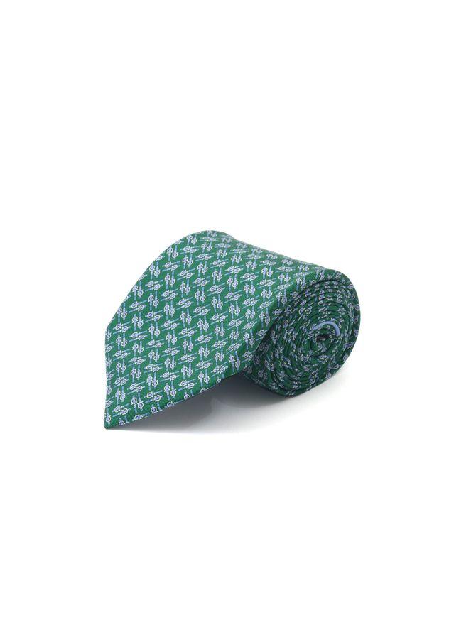 Gravata-Milord-Verde