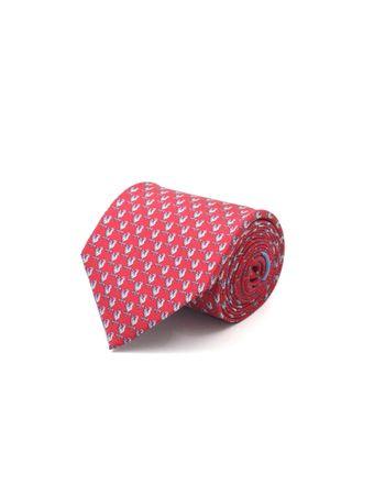 Gravata-Maestrale-Vermelha