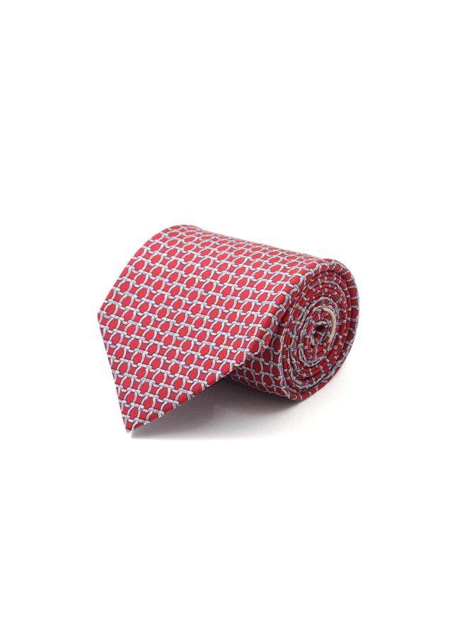 Gravata-Mano-Vermelha